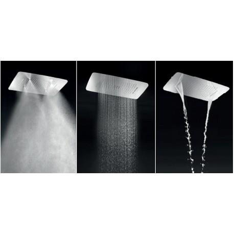 rociador rectangular para ducha