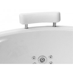 Reposacabezas 004 - Complementos bañeras - Hidromasajes Eca