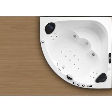 Bañera BRUSELAS 150x150 gama alta