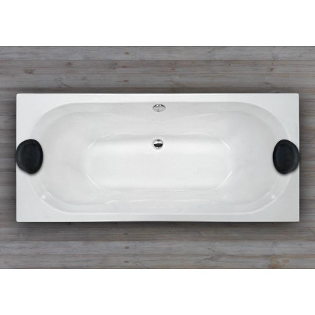 bañera ATENAS sin hidromasaje con reposcabezas