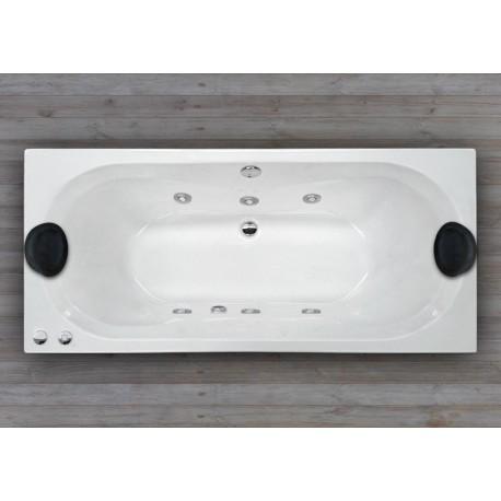 bañera ATENAS sistema basico