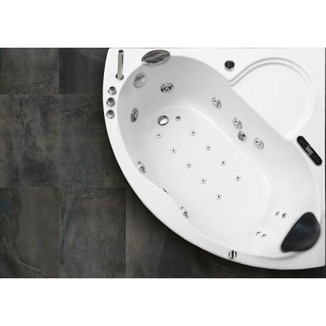 Bañera INDIANA 125x125 gama alta