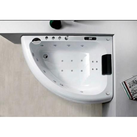Bañera PARIS 160x110 gama alta