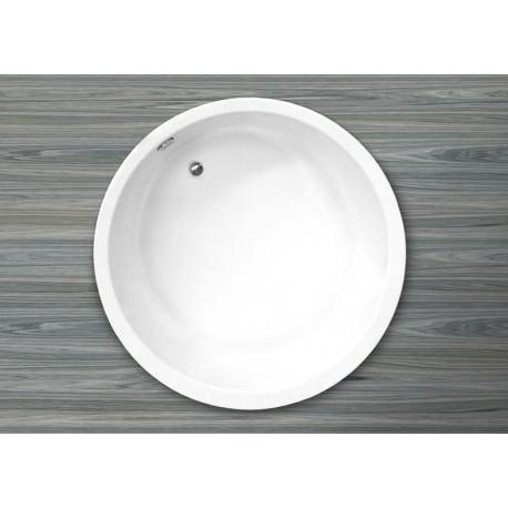Bañera modelo HAITI sin hidromasaje