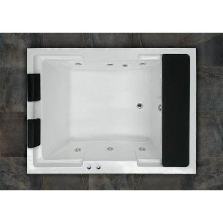 Bañera ROMA 190 x 165 sistema basico