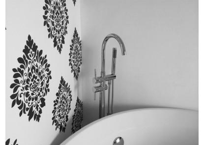 Griferia exenta para bañeras
