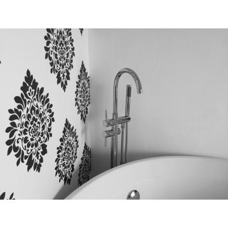 Griferia de pie para bañeras