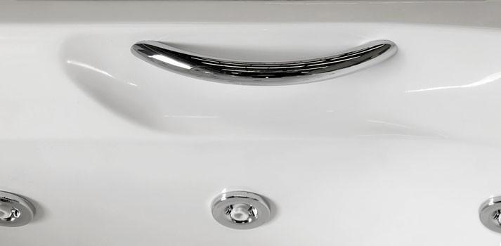 Asas para bañeras