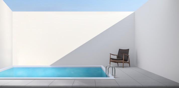 Mini piscinas