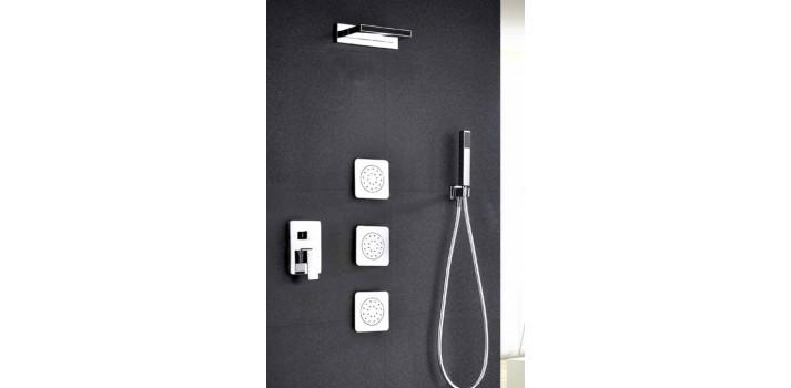 Complementos para duchas