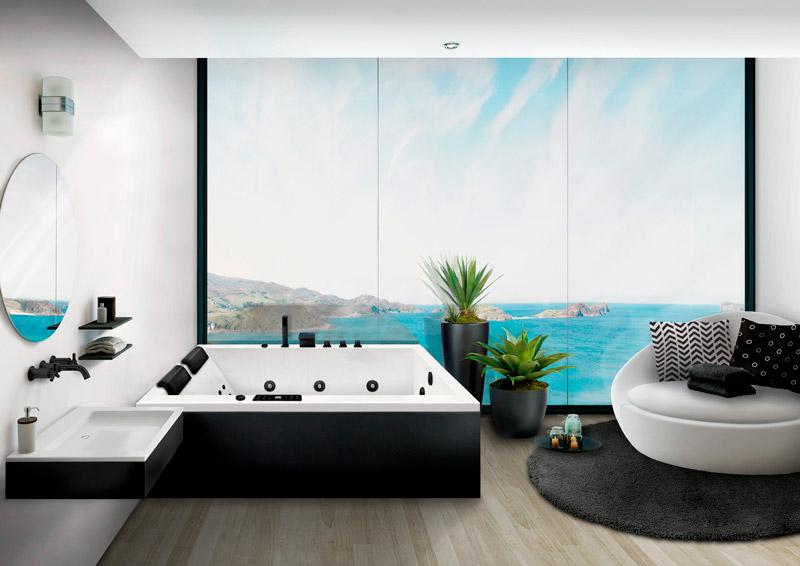 bañeras personalizadas
