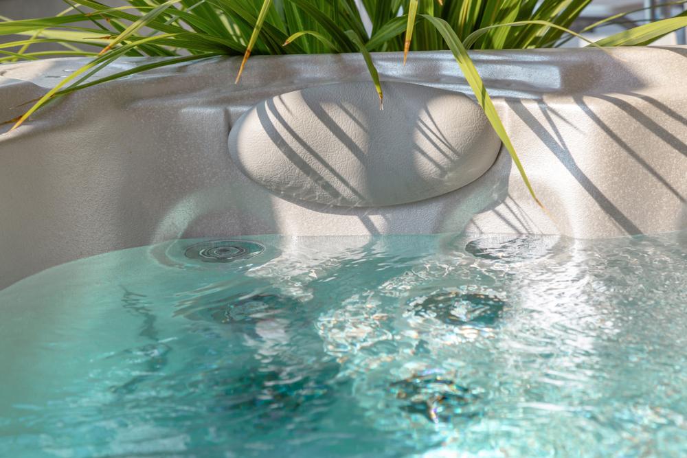 diferencias entre spa y bañera de hidromasaje