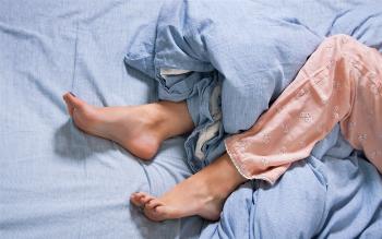 Hidromasaje para combatir el síndrome de piernas inquietas
